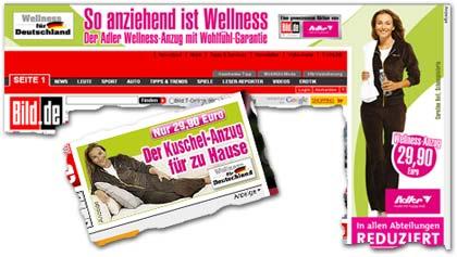 """""""Wellness für Deutschland"""""""