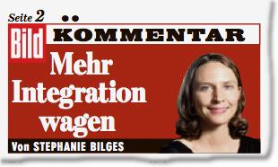 Stephanie Bilges