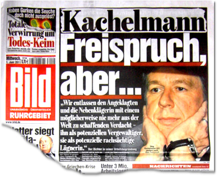 Kachelmann: Freispruch, aber ...