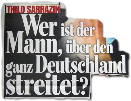 Thilo Sarrazin: Wer ist der Mann, über den ganz Deutschland streitet?