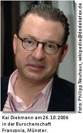 Kai Diekmann, Foto: Philipp Neuhaus, wikipedia@dodekatex.de