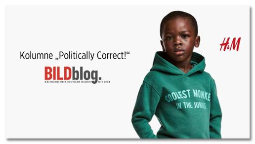 Kolumne Politically Correct