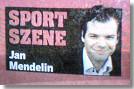 Jan Mendelin