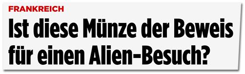 Aliens bei der Obama-Vereidigung?