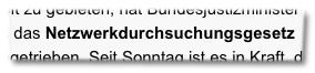 Screenshot n-tv.de - Um dem Hass und um Falschmeldungen im Netz Einheit zu gebieten, hat Bundesjustizminister Heiko Maas das Netzwerkdurchsuchungsgesetz vorangetrieben
