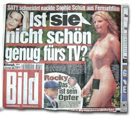 nackt Schütt Sophie Sophi Schütt