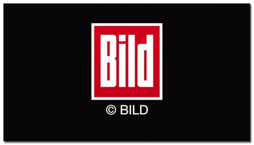 [Das BILD-Logo]