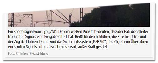 Foto: S.Thater/TF-Ausbildung