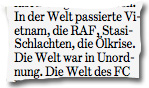 Stasi-Schlachten