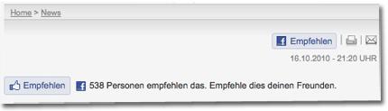 Screenshot Bild.de