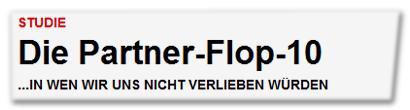 Die Partner-Flop-10
