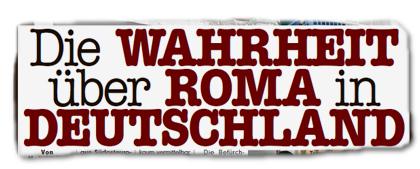 Die WAHRHEIT über ROMA in DEUTSCHLAND