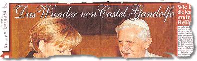 Das Wunder von Castel Gandolfo